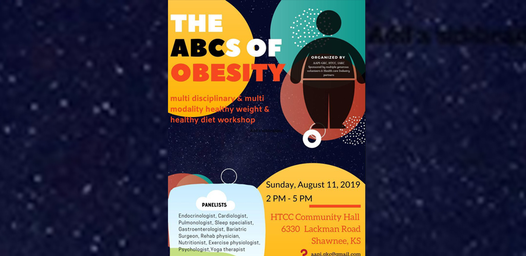 The ABCS of Obesity